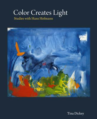 Color Creates Light By Dickey, Tina