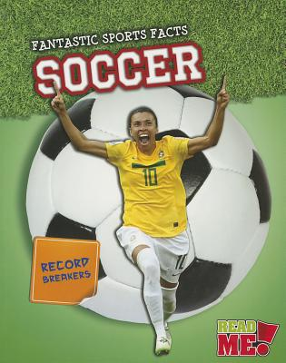 Soccer By Hurley, Michael