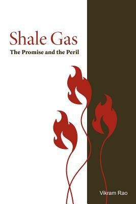 Shale Gas By Rao, Vikram